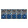 Rayovac 675 blauw 5pack